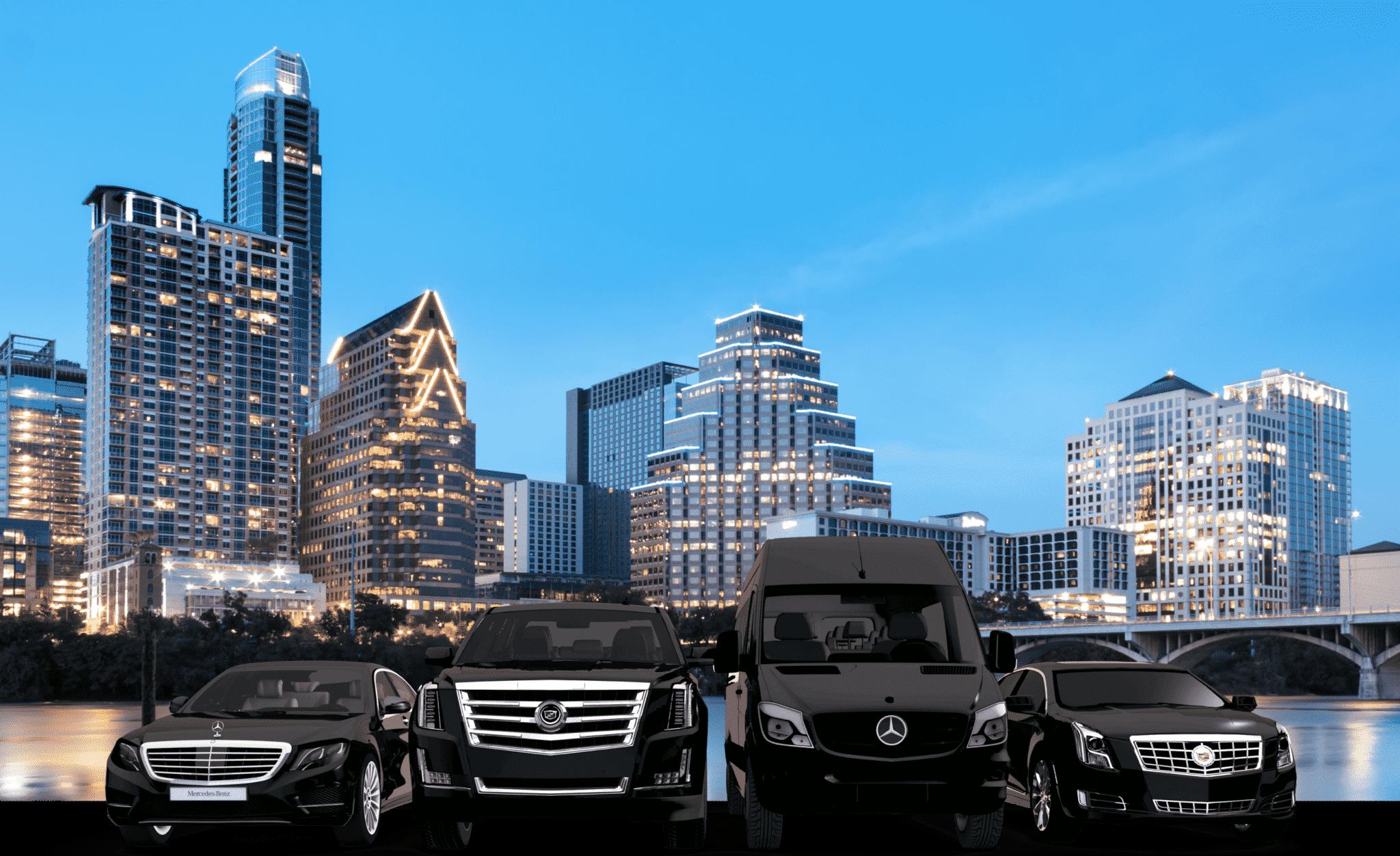 Limousine Service and Car Service