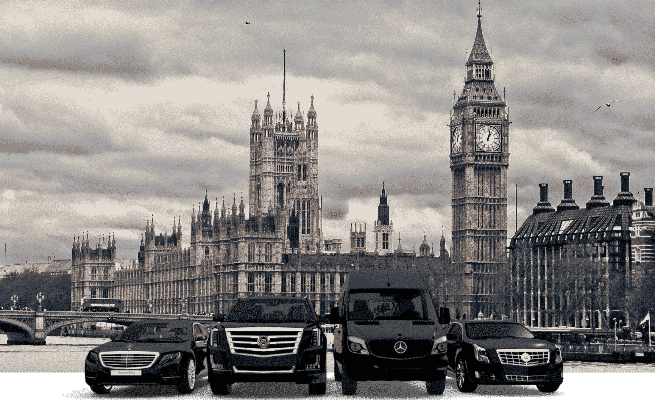 London Limo Service