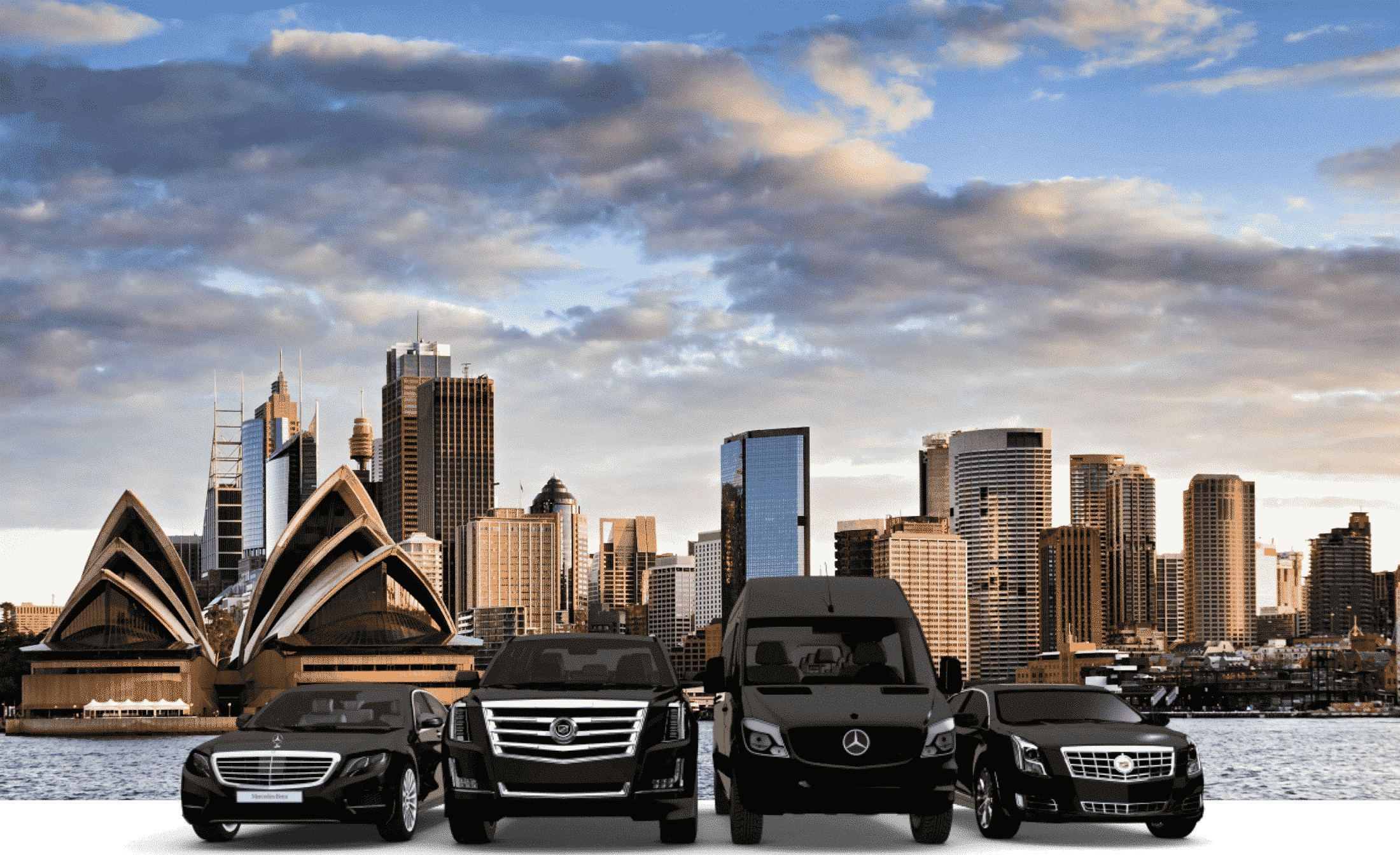 sydney limo service