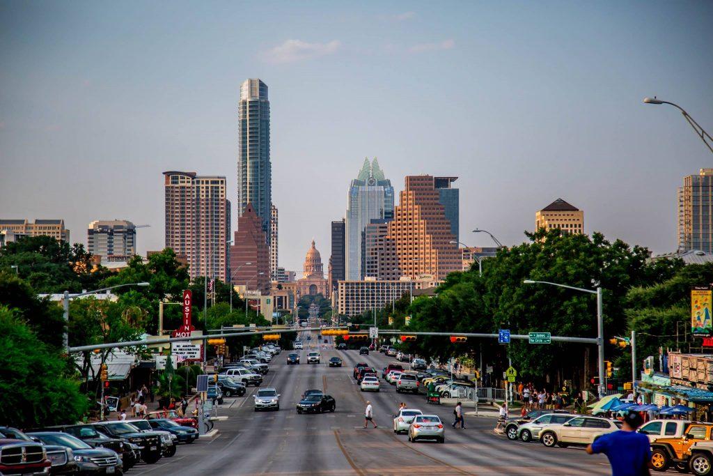 Austin transportation