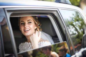 婚禮豪華轎車