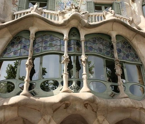 바르셀로나 최고의 오락 거리