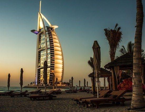 Дубай: Чем заняться