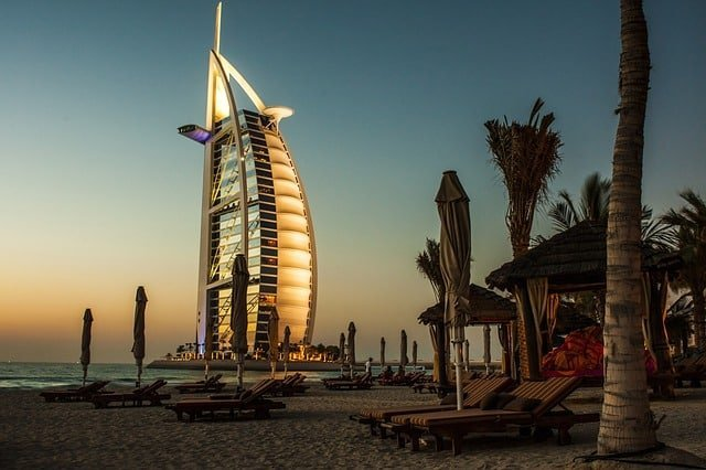 Dubai Top Things to Do